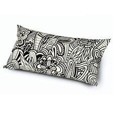 Cartagena Cotton Lumbar Pillow