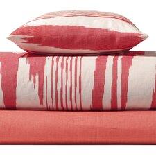 Scarlett Linen Throw Pillow