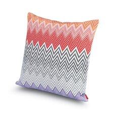 Sabaudia Cotton Throw Pillow