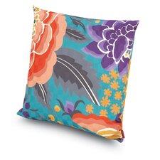 Samoa Cotton Throw Pillow