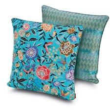 Sierre Sausalito Cotton Throw Pillow