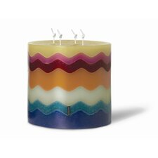 Torta Flame Candle