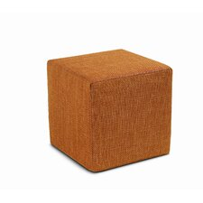 Moomba Pouf Cube Ottoman