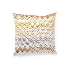 Jarris Cotton Throw Pillow