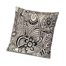 Master Moderno Trevira 160 Orelle Throw Pillow
