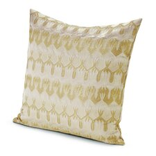 Golden Age B&W Ormond Throw Pillow