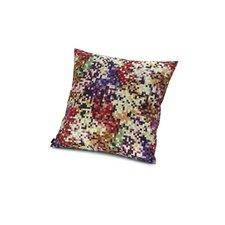 Lobos Cotton Throw Pillow