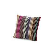 Libertad Throw Pillow