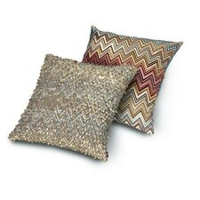 Master Classic 148 2 Piece Jarris and Jamilena Throw Pillow Set
