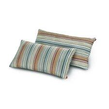 Jenkins Cotton Throw Pillow