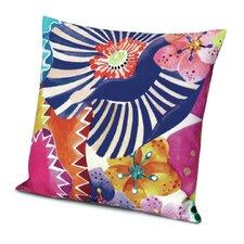 Orelia Cotton Throw Pillow