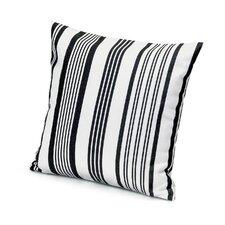 Rainbow Indoor/Outdoor Throw Pillow