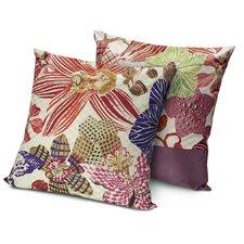 Mekele Cotton Throw Pillow