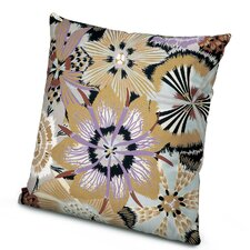 Golden Age Kandahar Cotton Throw Pillow