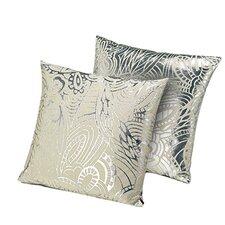 Golden Age Khal Throw Pillow