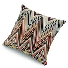 Passiflora T60 Kew Throw Pillow