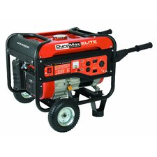 4400 Watt Portable Gasoline Generator