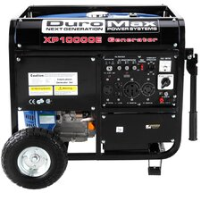 10000 Watt CARB Portable Gasoline Generator