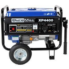 4400 Watt CARB Portable Gasoline Generator