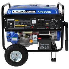 8500 Watt CARB Portable Gasoline Generator