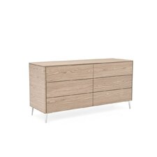 Boston 6 Drawer Dresser