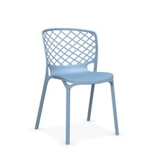 Gamera Stackable Nylon Chair (Set of 2)