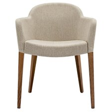 Gossip Arm Chair