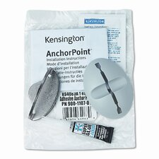 Kensington Desk Mount Cable Anchor