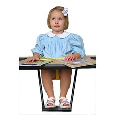 Toddler Foot Support Table