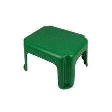 1 Step Plastic Junior Step Stool