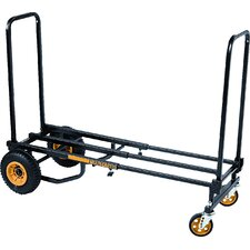 Multi-Cart® 8-in-1 Equipment Cart Hand Truck