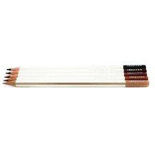 Irojiten Colored Pencils, Sepia (5-Pack)