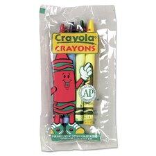 Classic Standard Crayons (Carton of 1440)