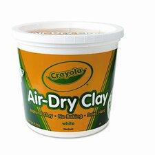 5 Lbs Air-Dry Clay