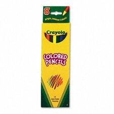 3 Mm Woodcase Pencils (8/Set) (Set of 3)