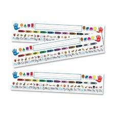 Nameplates Name Tag (Set of 30)