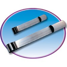 "36/ct Bankers Clamps 3 1/4"" Length"