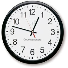 Battery Operated Wall Clock