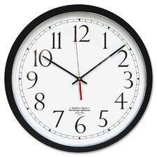 "16.5"" Atomic Wall Clock"