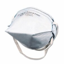 Safe2Breath Pandemic Mask, One Size, 10 Masks/Box