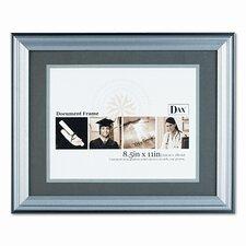"Desk/Wall Photo Wood Frame, Easel Back, 11"" x 14"""