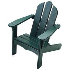 Personalized Kids Adirondack Chair