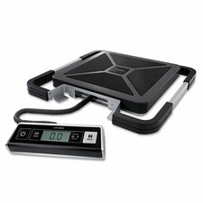 Pelouze S250 Portable Digital USB Shipping Scale