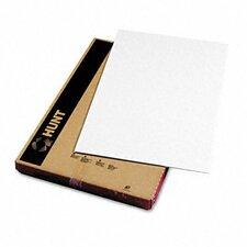 "Polystyrene Foam Board, 30"" x 20"", 10/Carton"