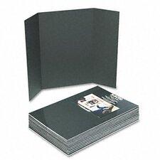 Cfc-Free Polystyrene Foam Premium Display Board, 36 X 48, 12/Carton