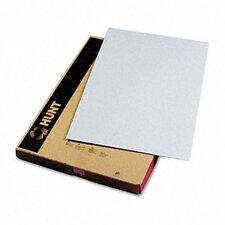 "Cfc-Free Polystyrene Foam Board, 30"" x 20"", 10/Carton"