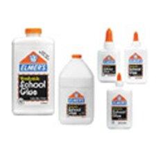 Elmers School Glue Gallon Bottle