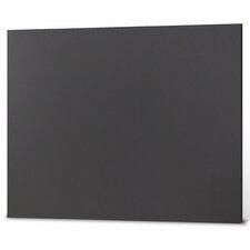 FoamWall Mounted Chalkboard, 2' H x 3' W (Set of 10)