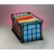 Oxford Filing Crates