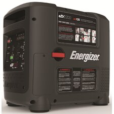 2200 Watt CARB Gasoline Inverter Generator